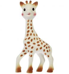 sophie - teething toy sophie la girafe
