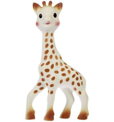 sophie - gioco sensoriale sophie la giraffa