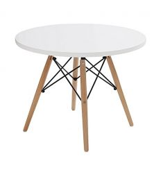 c&r eames - table for kids