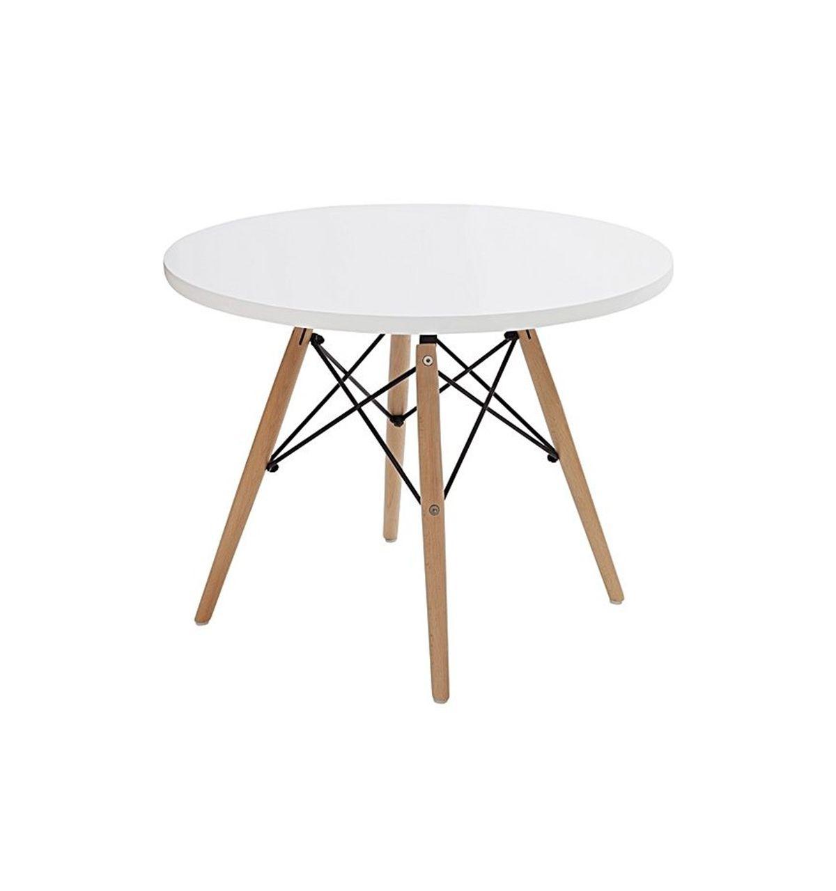 C r eames tavolino in legno design per bambini - Tavolini per bambini in legno ...