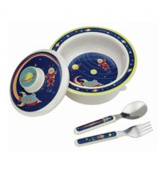 sugarbooger - dinner set outerspace