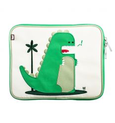 beatrix new york - custodia per ipad dinosauro percival