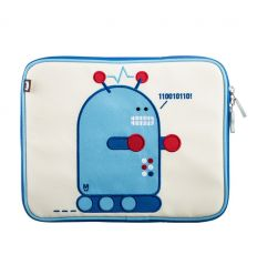 beatrix new york - ipad case robot pixel