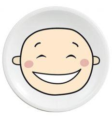 xplorys - happy plate
