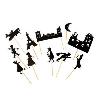 moulin roty - gioco delle ombre - tetti di parigi