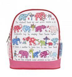 tyrrell katz - mini backpack elephants