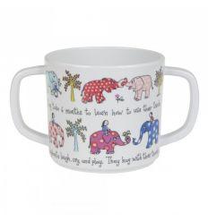 tyrrell katz - training cup elephants
