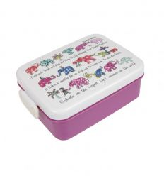 tyrrell katz - lunch box elephants