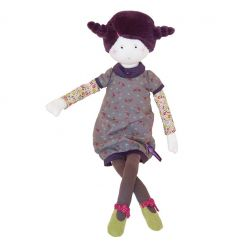 moulin roty - costance rag doll - les parisiennes