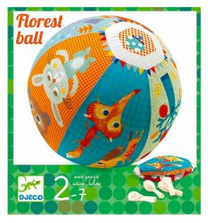 djeco - palla forest ball