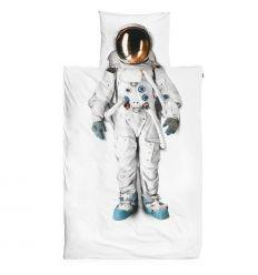 snurk - duvet cover set astronaut