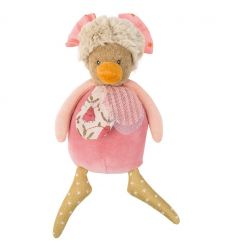 moulin roty - hen rattle les tartempois