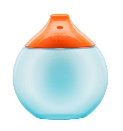 boon - bicchiere con beccuccio salvagoccia fluid