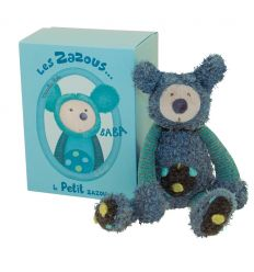 moulin roty - zazous baba little koala soft toy