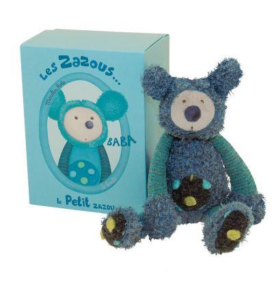 moulin roty - little baba the koala soft toy les zazous