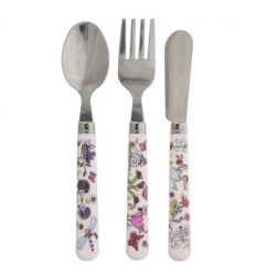 tyrrell katz - cutlery set secret garden