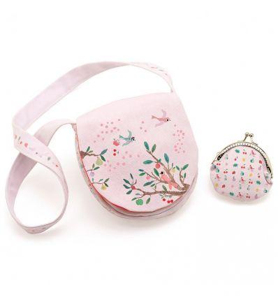 djeco - bag and purse