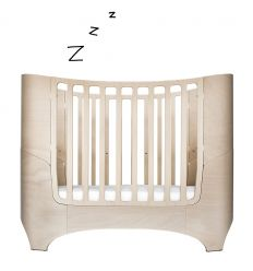 leander - tranformable crib 2 in 1 (0-7 years)