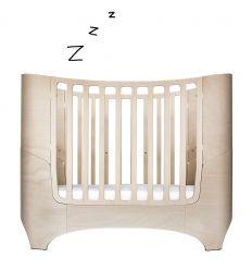 leander - tranformable crib 2 in 1 (0-7 years)