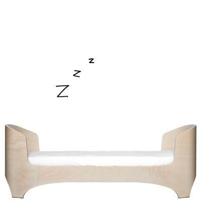 leander - junior bed