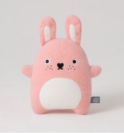 noodoll - rabbit plush toy ricecarrot