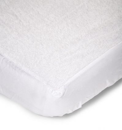 childhome - mattress waterproof protection with corners