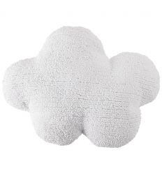 lorena canals - cushion cloud (white)
