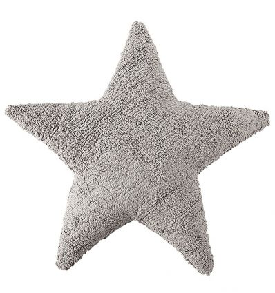 lorena canals - cushion star (lightgrey)