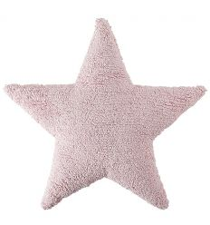 lorena canals - cushion star (pink)