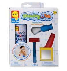 alex toys - set per farsi la barba