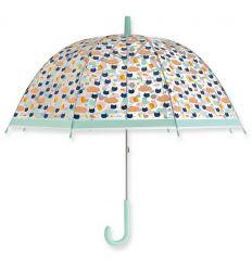 atomic soda - ombrello gatti