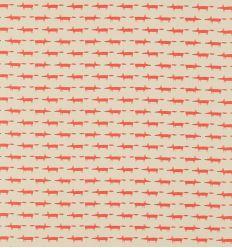 scion - tessuto d'arredo little fox (ginger)