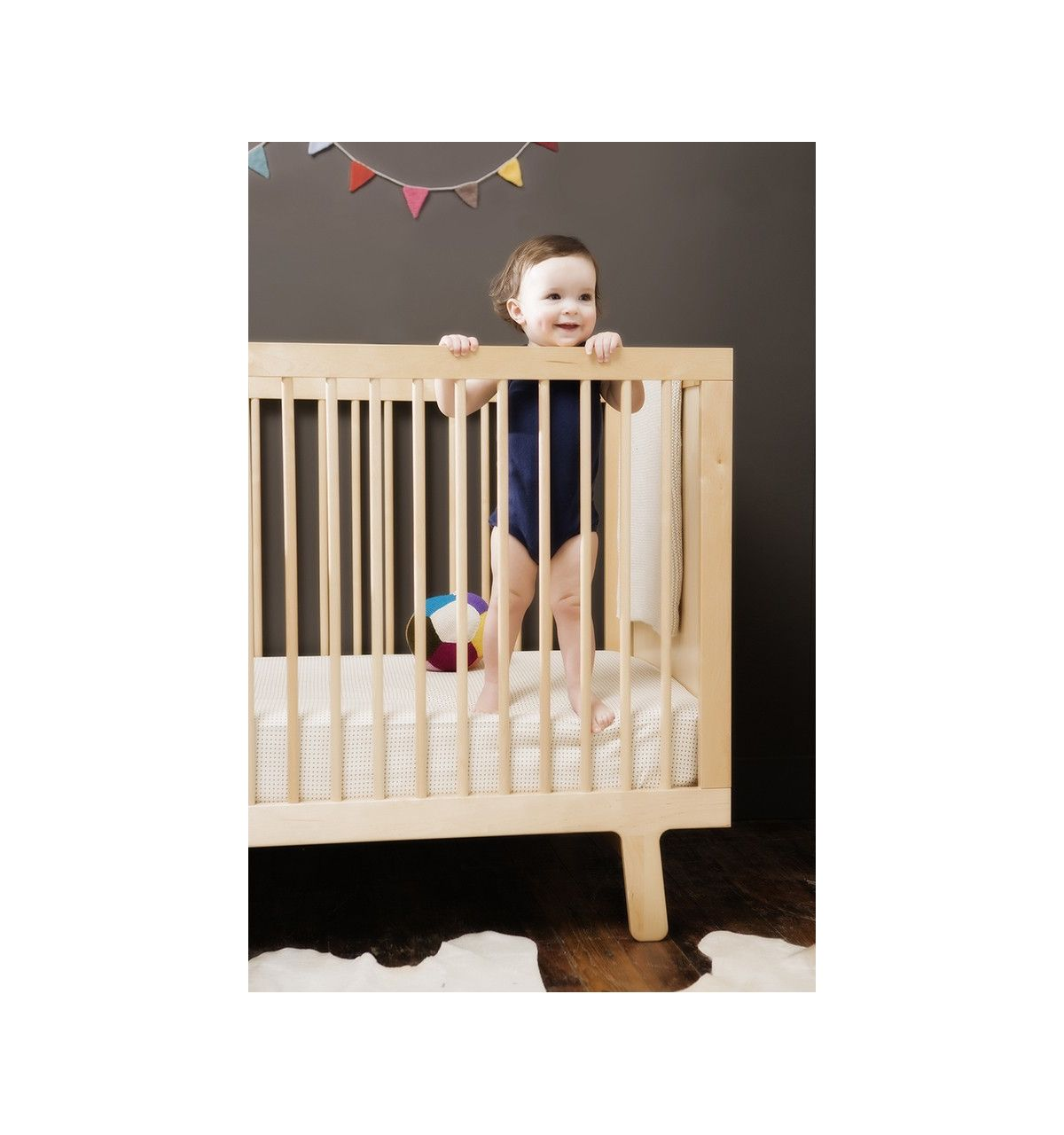 Oeuf Crib Sale Oeuf Sparrow Collection Crib In Gray Oeuf