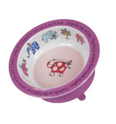 tyrrell katz - suction bowl elephants