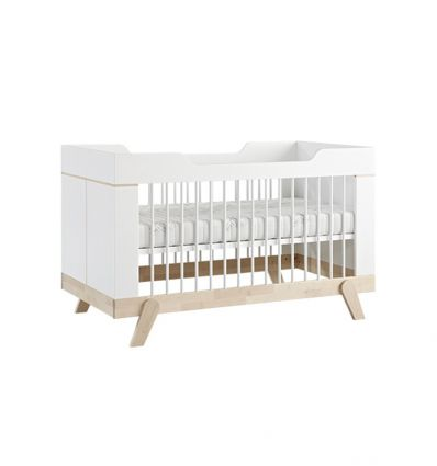 lifetime - lettino trasformabile 3 in 1