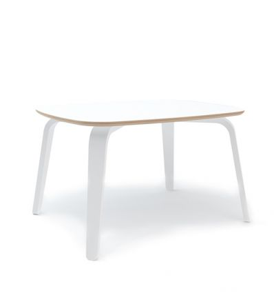 oeuf - tavolino in legno play table