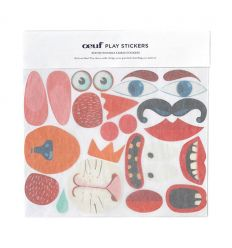 oeuf - stickers per play chairs