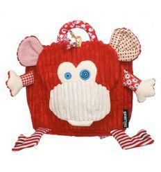 déglingos - backpack the monkey bogos