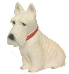 heico - lampada per la notte cane fox terrier