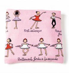 tyrrell katz - towel ballet