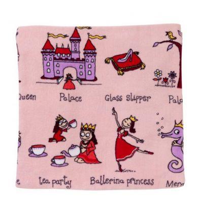 tyrrell katz - towel princess