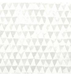 eijffinger - carta da parati triangoli (grigio)