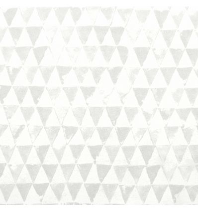 eijffinger - wallpaper triangles (grey)