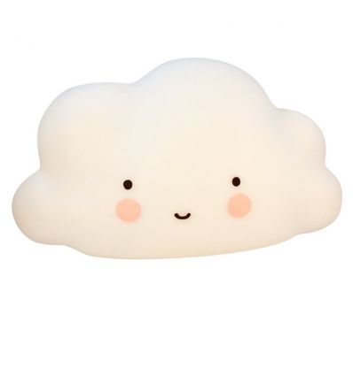 a little lovely company - big cloud light