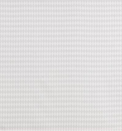 casadeco - fabric rombus losange (grey)