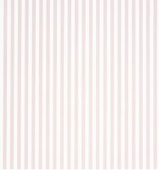 "casadeco - wallpaper small stripes ""rayure"" (rose)"