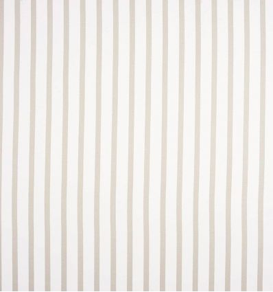 casadeco - fabric small stripes rayure (grey)