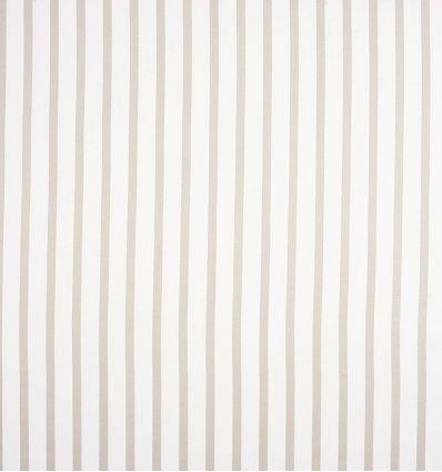 casadeco - tessuto d'arredo righe strette (grigio)