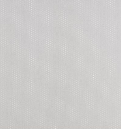 casadeco - fabric tiny polka dots pois (grey)