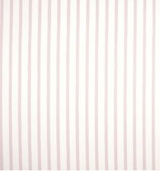 casadeco - fabric small stripes (pink)